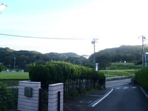 太田和の朝
